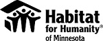 Habitat for Humanity of Minnesota Logo